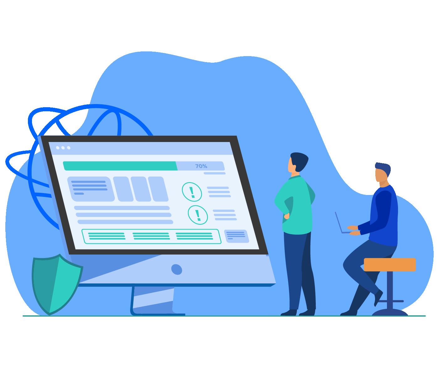 Desenvolvimento de Sites WeBlaster